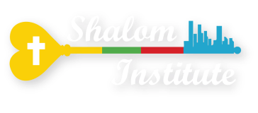 LOGO of Shalom Institute