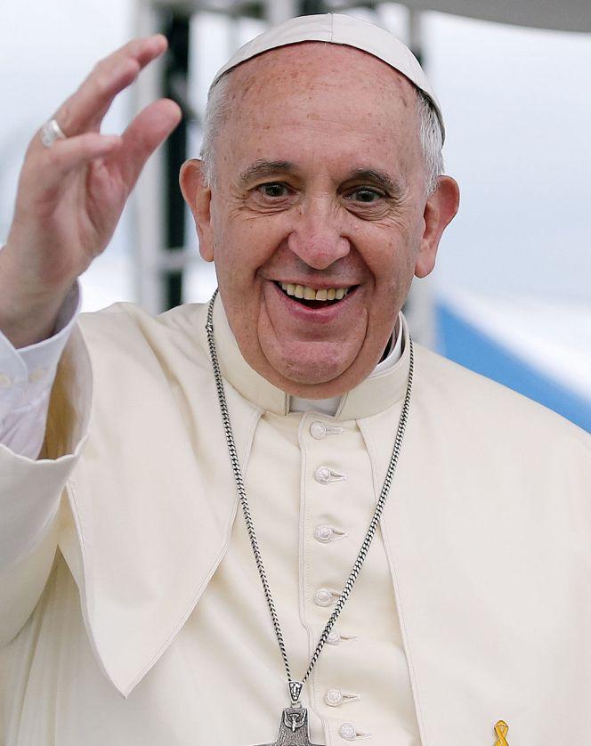 谁在向教宗方济各提供有关全球变暖的意见?