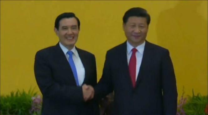 两岸关系和平发展的三大原则
