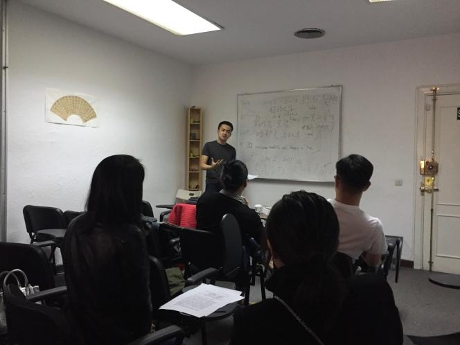 2017-18学年度企业家才能与市场过程的含义经济学研讨班第二讲:奥地利学派和新古典经济学方法论的根本区别