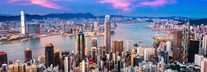 香港奇迹背后的人