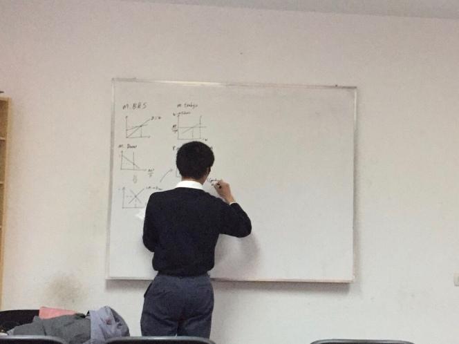2017-18学年度企业家才能与市场过程的含义经济学研讨班第六讲:货币(1)
